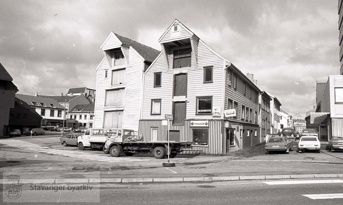 Nordbøgata 11