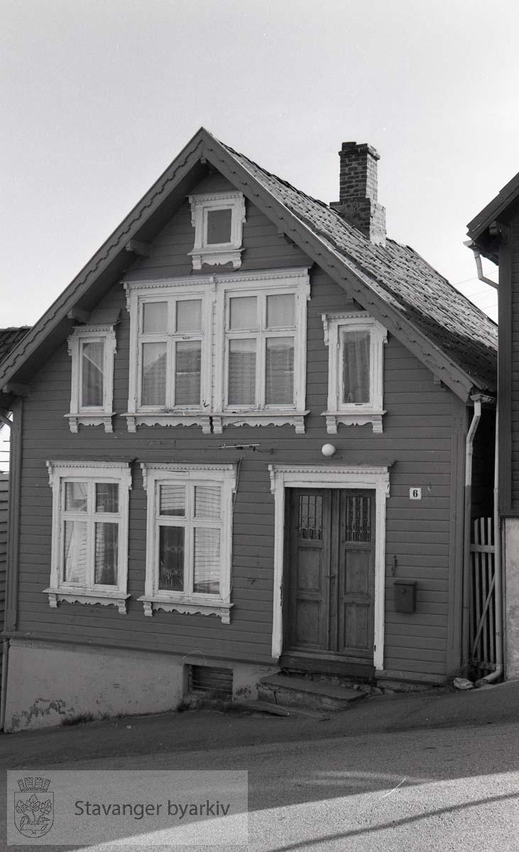 Bratteberggata 6