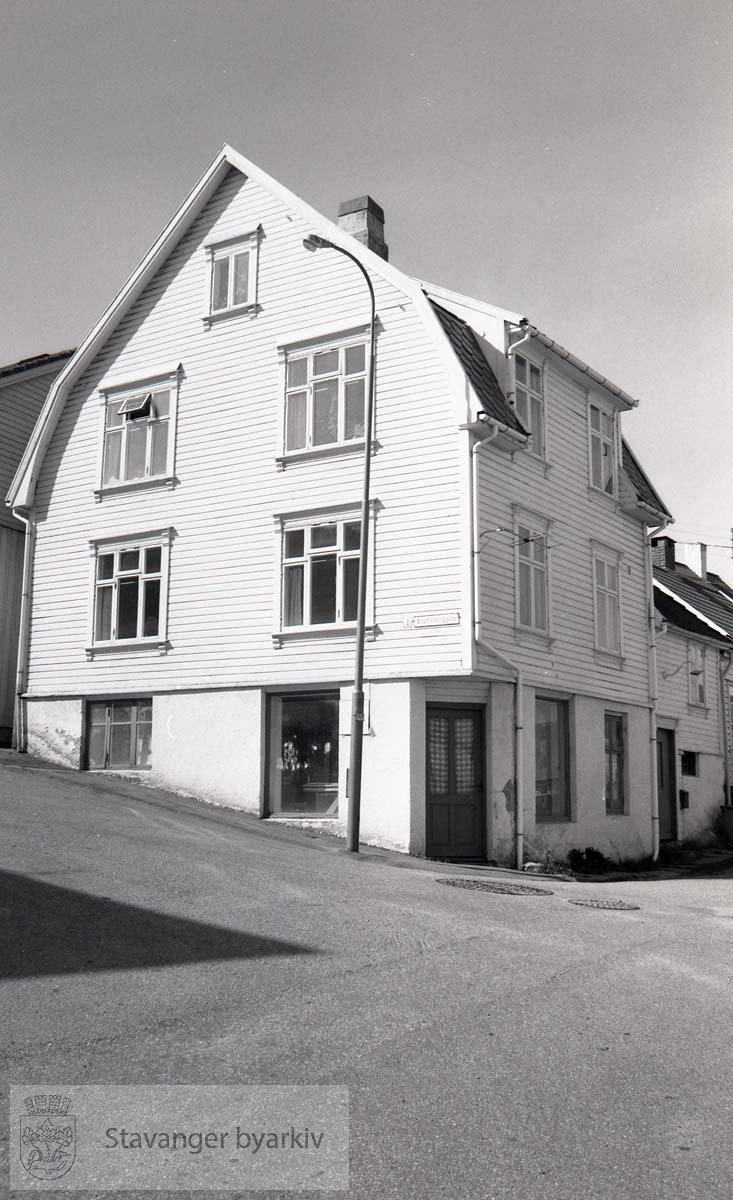 Bratteberggata 1