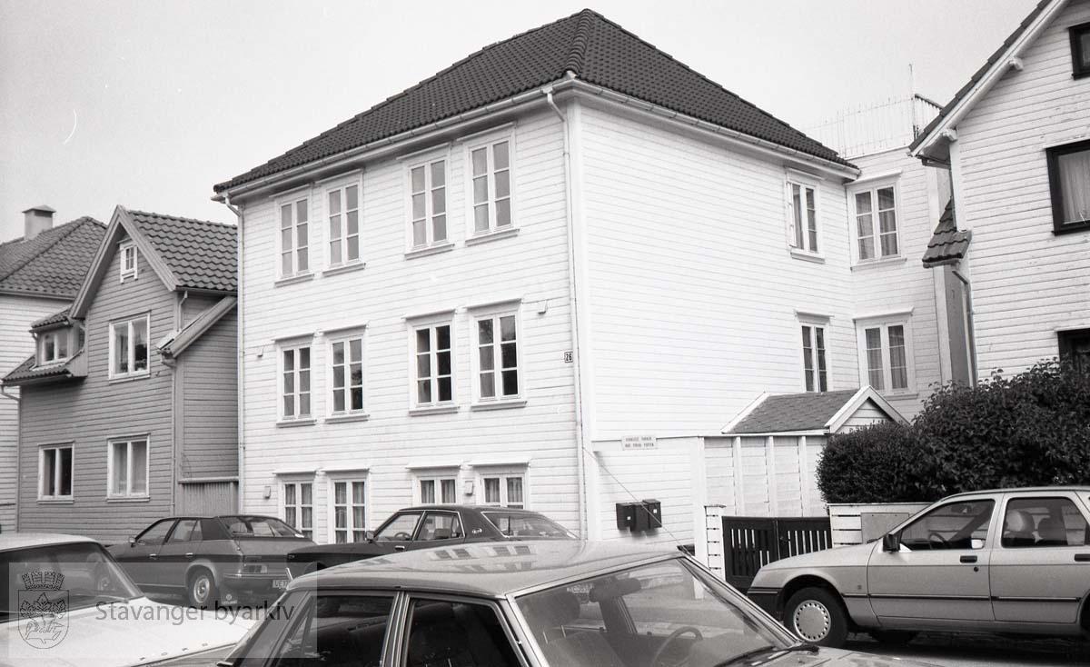 Erichstrupsgate 26