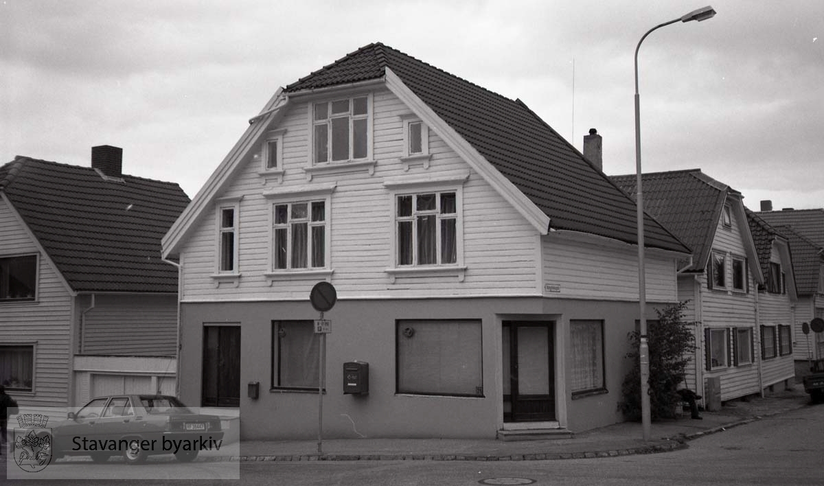 Breibakken 26