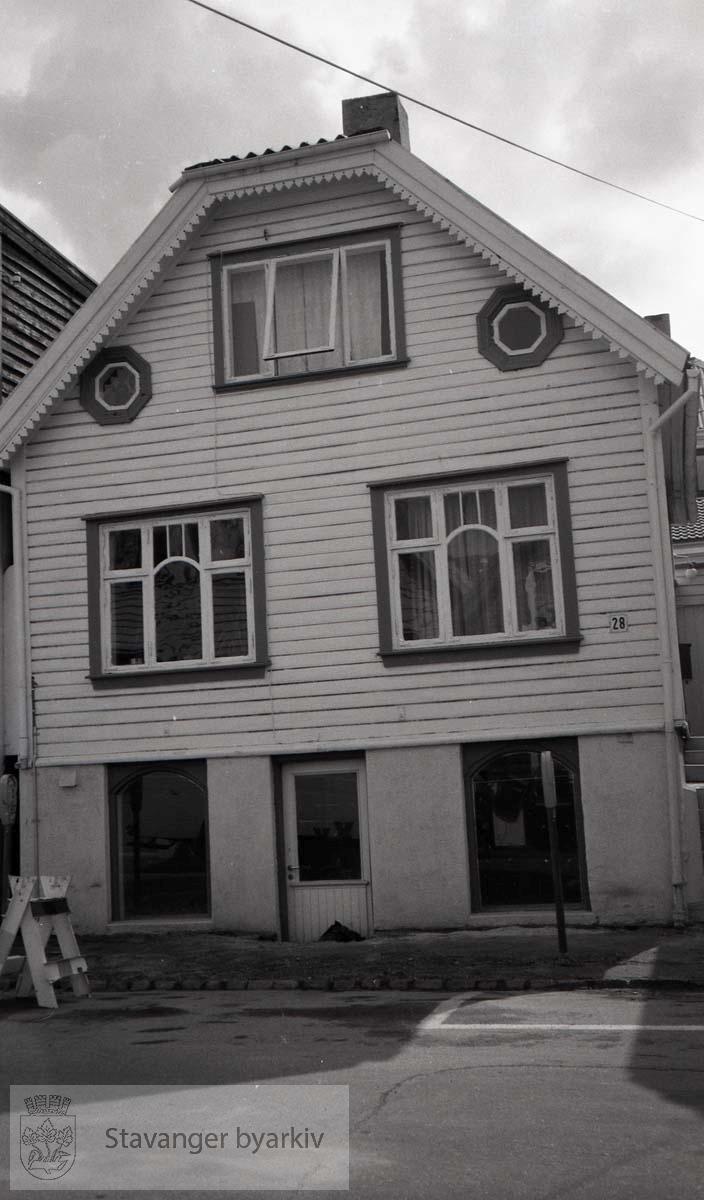 Waisenhusgata 28