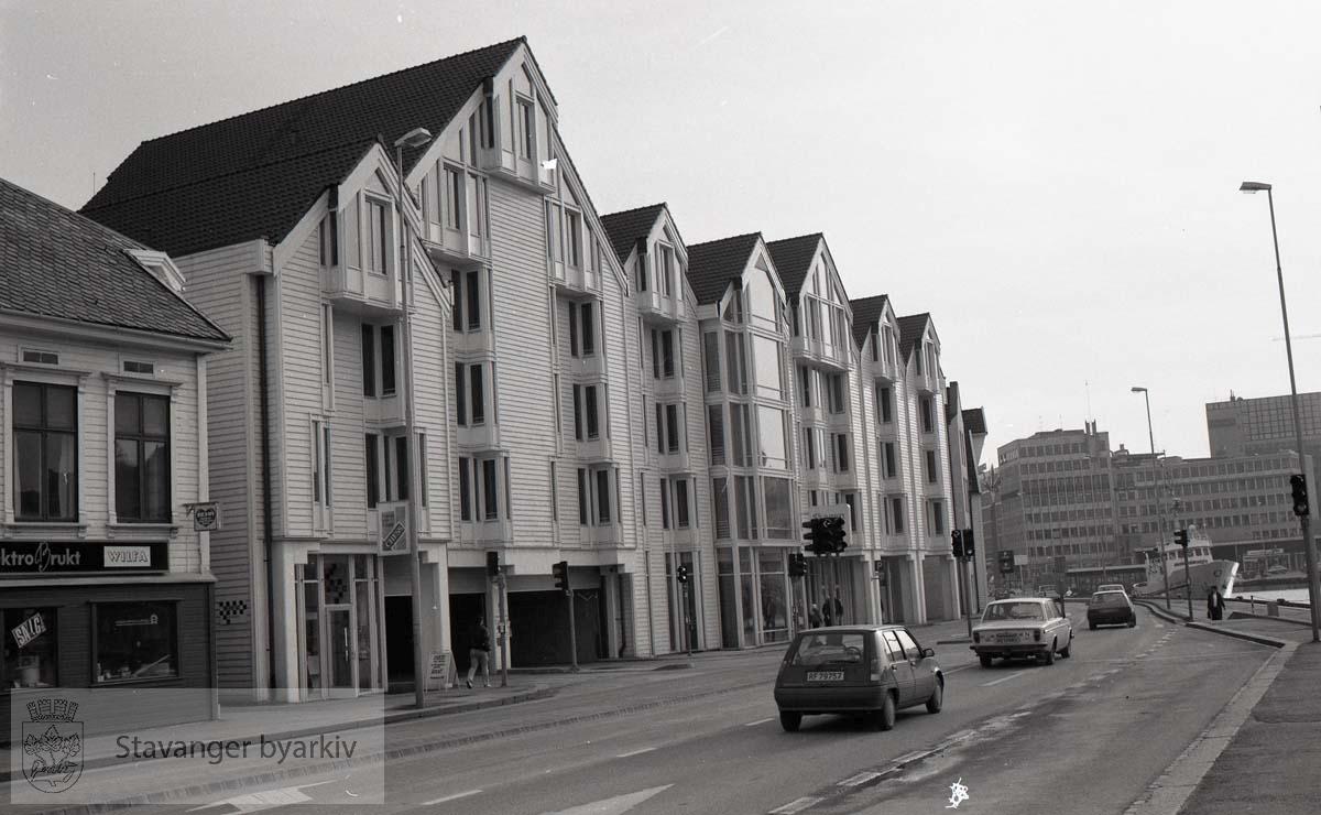 Skagen Brygge hotell