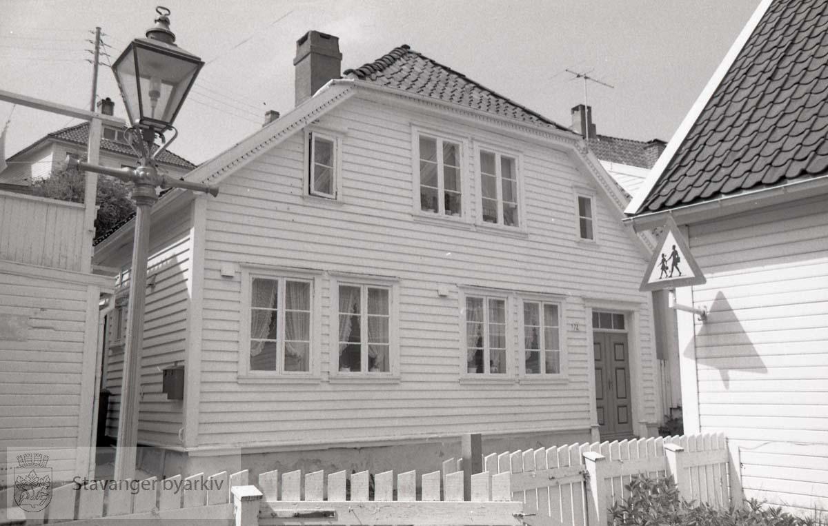 Øvre Strandgate 74