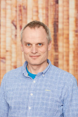 Vegard Røhme