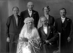Beställare: Helge Andersson, Nygatan 17, Kalmar.