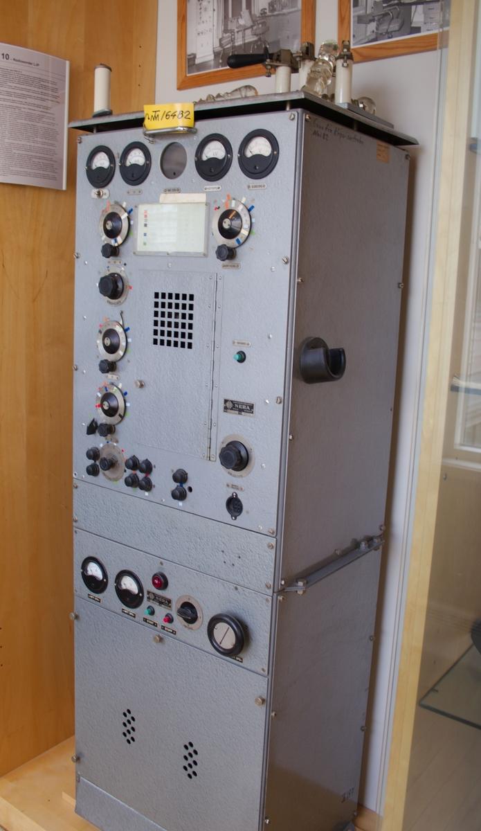 Radiosender LJP