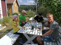 Almenninga, lunsj (Foto/Photo)