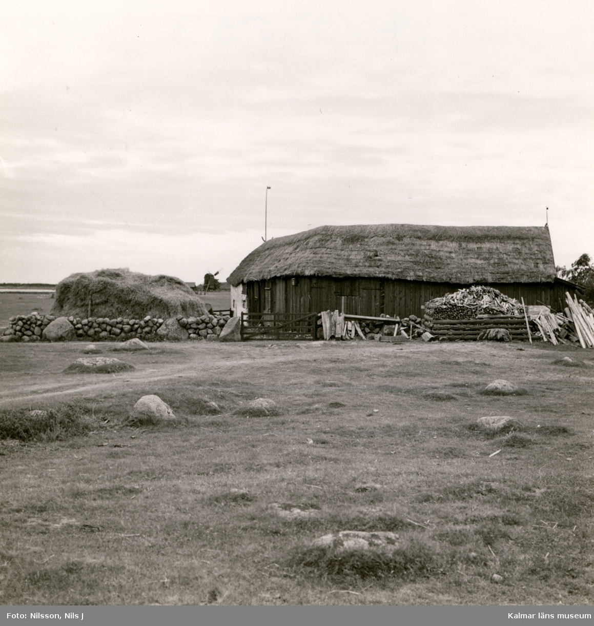 Klockholms gård.
