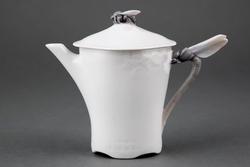 Margueritestellet [Kaffekanne]