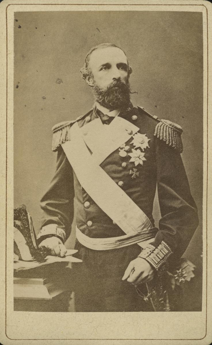 Oscar II