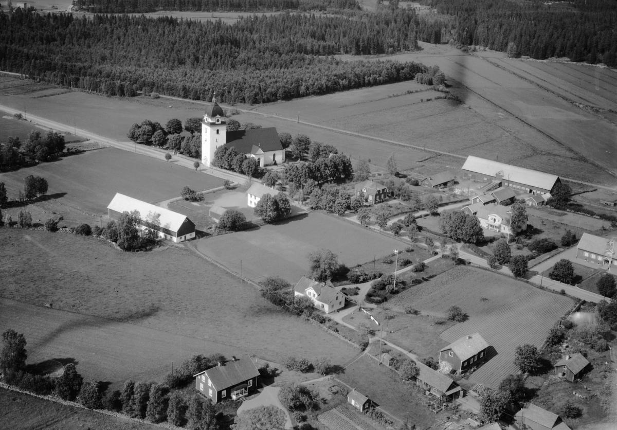 Stenberga kyrka - Vetlanda pastorat - Svenska kyrkan