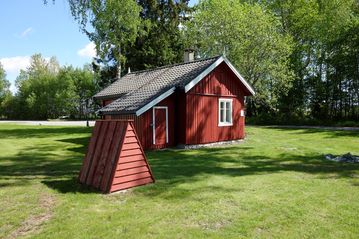 Brønnhus Furua Gardermoen