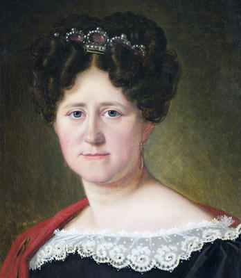Karen Wedel Jarlsberg