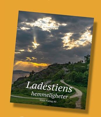 Boka_Ladestiens_hemmeligheter_web.jpg. Foto/Photo