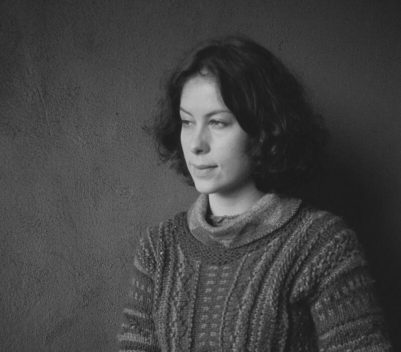 Radka Toneff. Foto: Svein Boye Andersen
