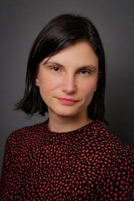Hanne Libak