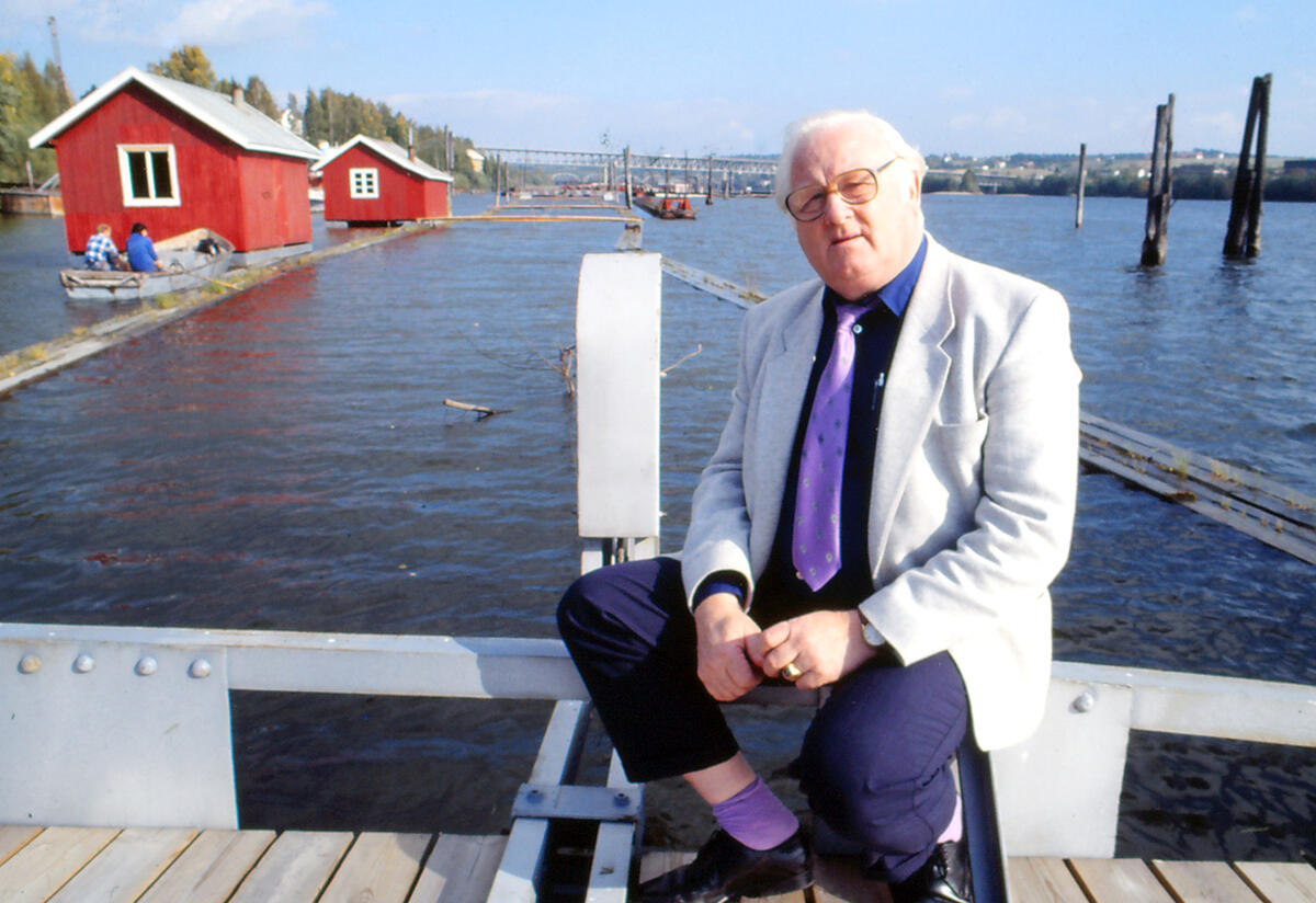 Foto: Bjørn Grønlund / Foto: Bjørn Grønlund
