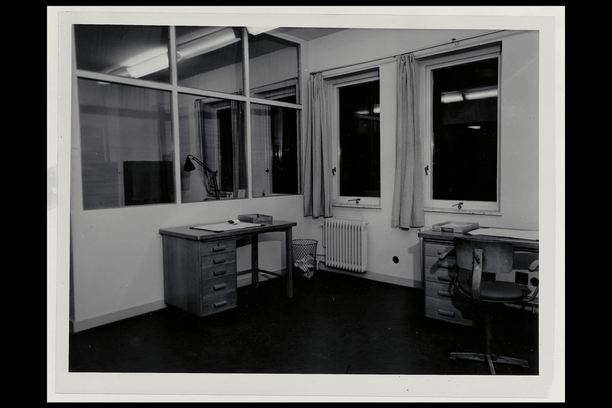 interiør, postkontor, 6500 Kristiansund N, kontor