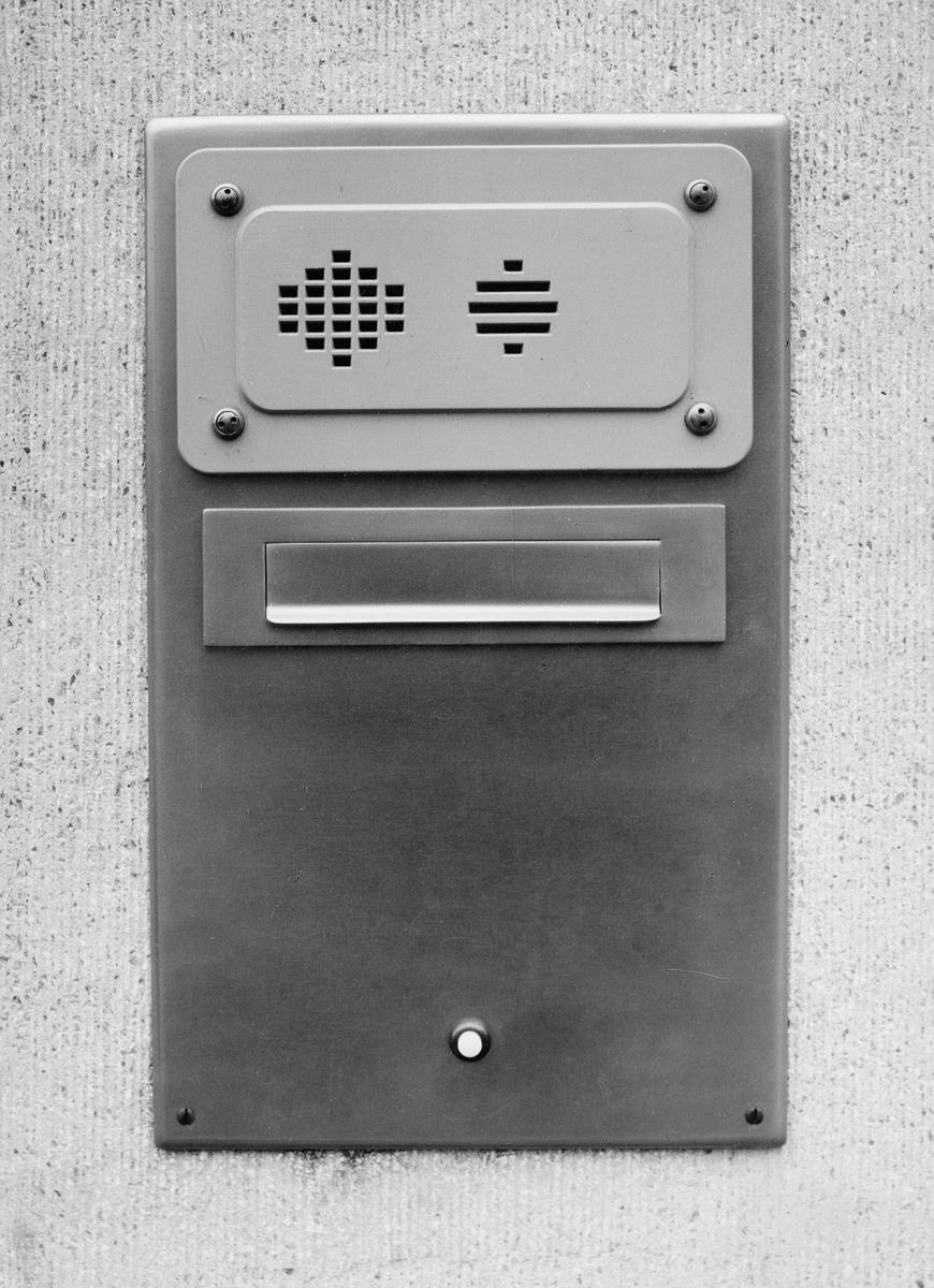 postkasser, utland, Tyskland