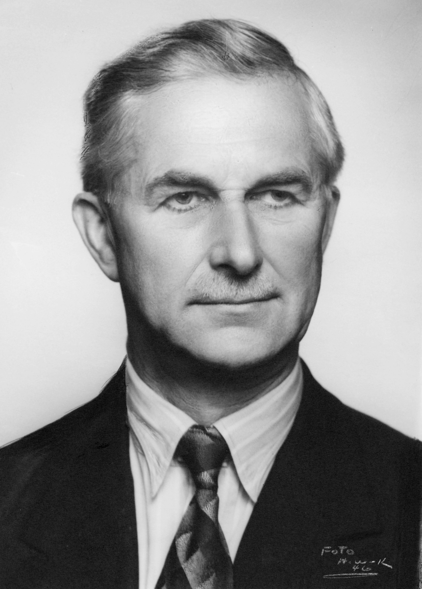 portrett, Carl Sigurd Carlsen