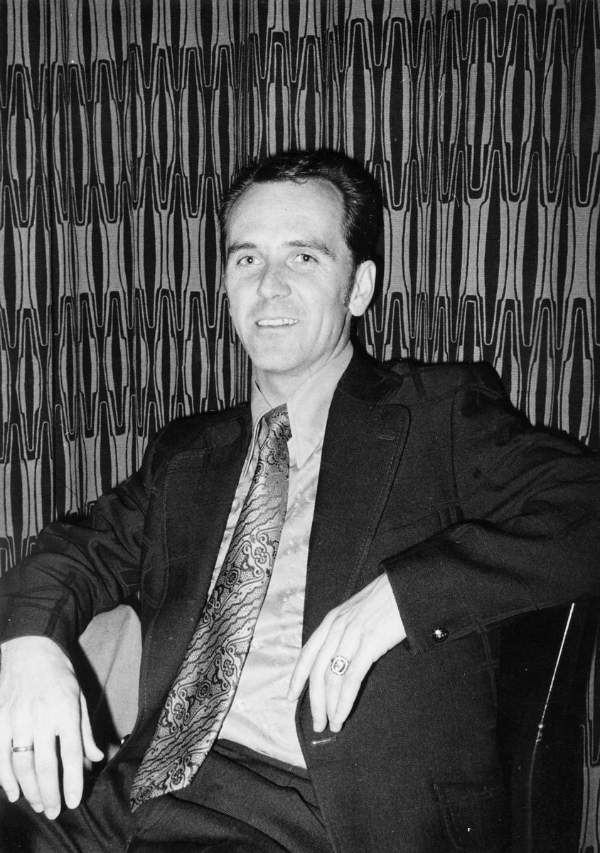 personal, 2.postdistrikt, L.Larsen, kontor