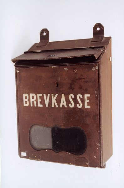 Társkereső brevkasse