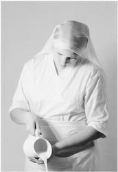 Vermeer-konnotasjoner (1) [Fotografi]