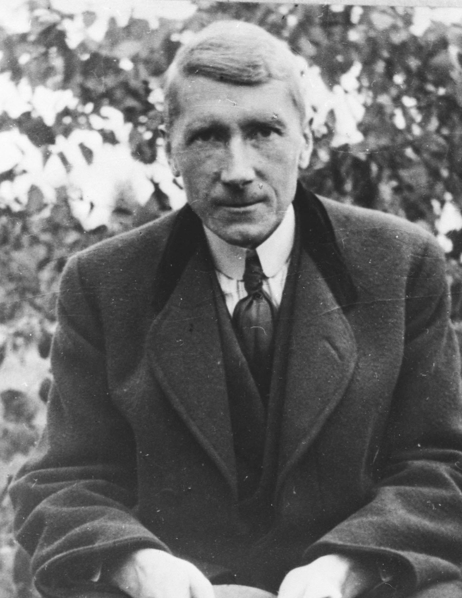 Carl William Sødeberg, verdenskjent oppfinner