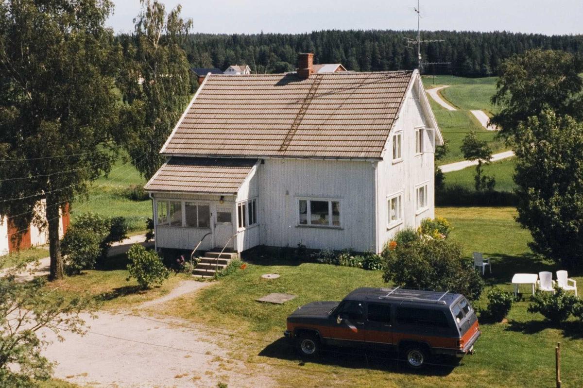 Hovedbygningen på Salstrokken nordre 1994