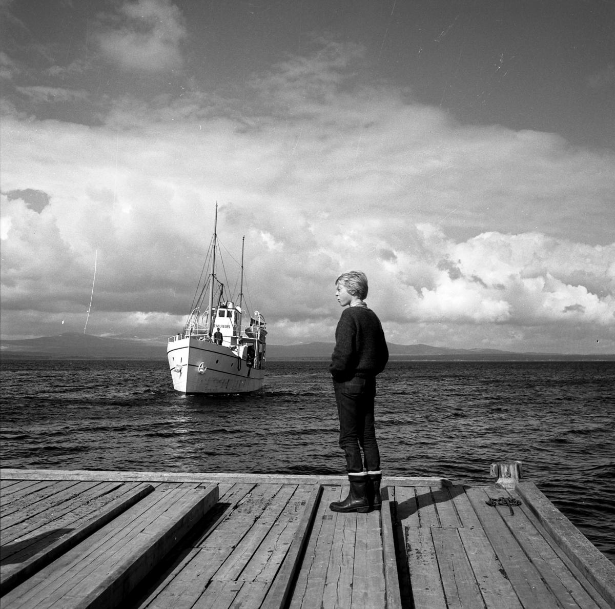 Femund-båten