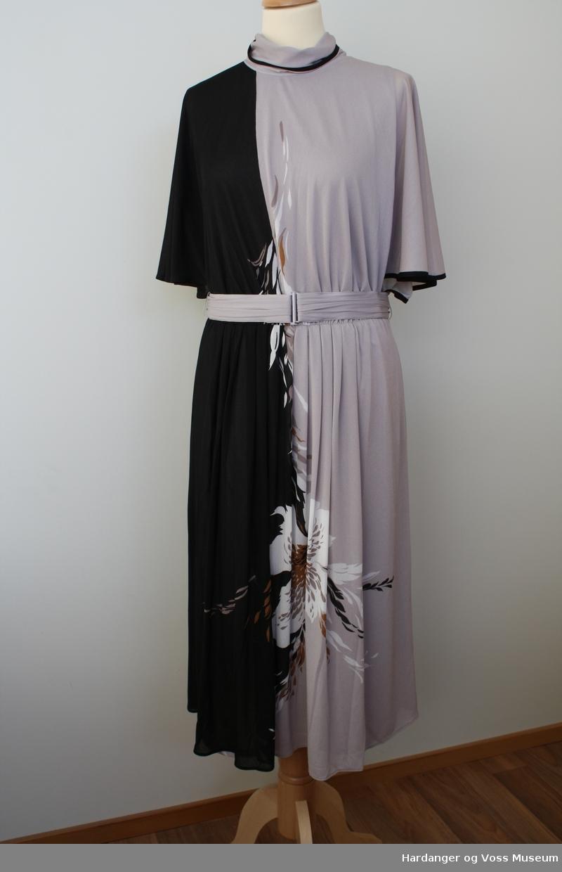 mottakelse kjole