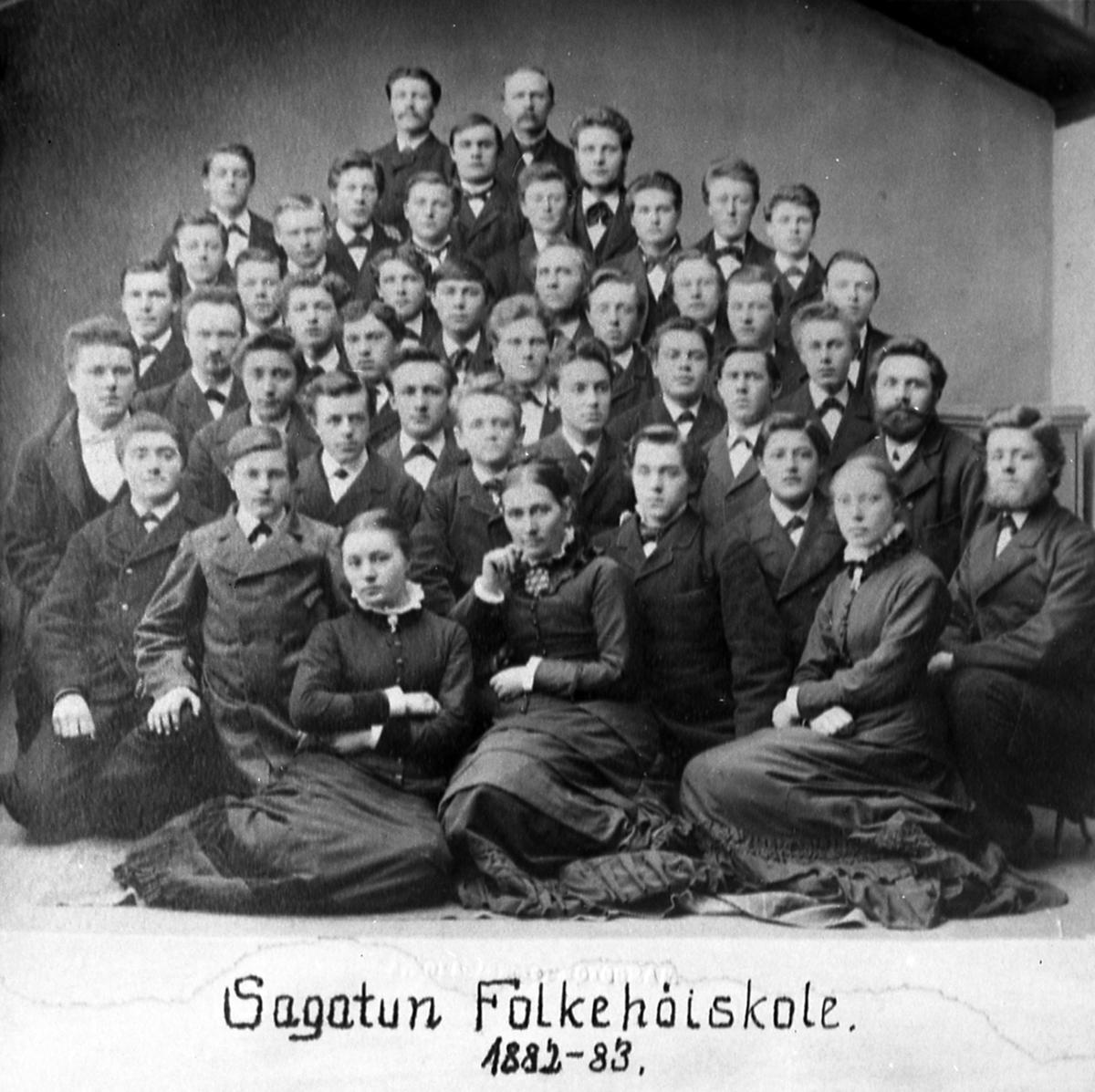 Sagatun Folkehøyskole