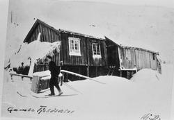 Gamle Fjellseter gård