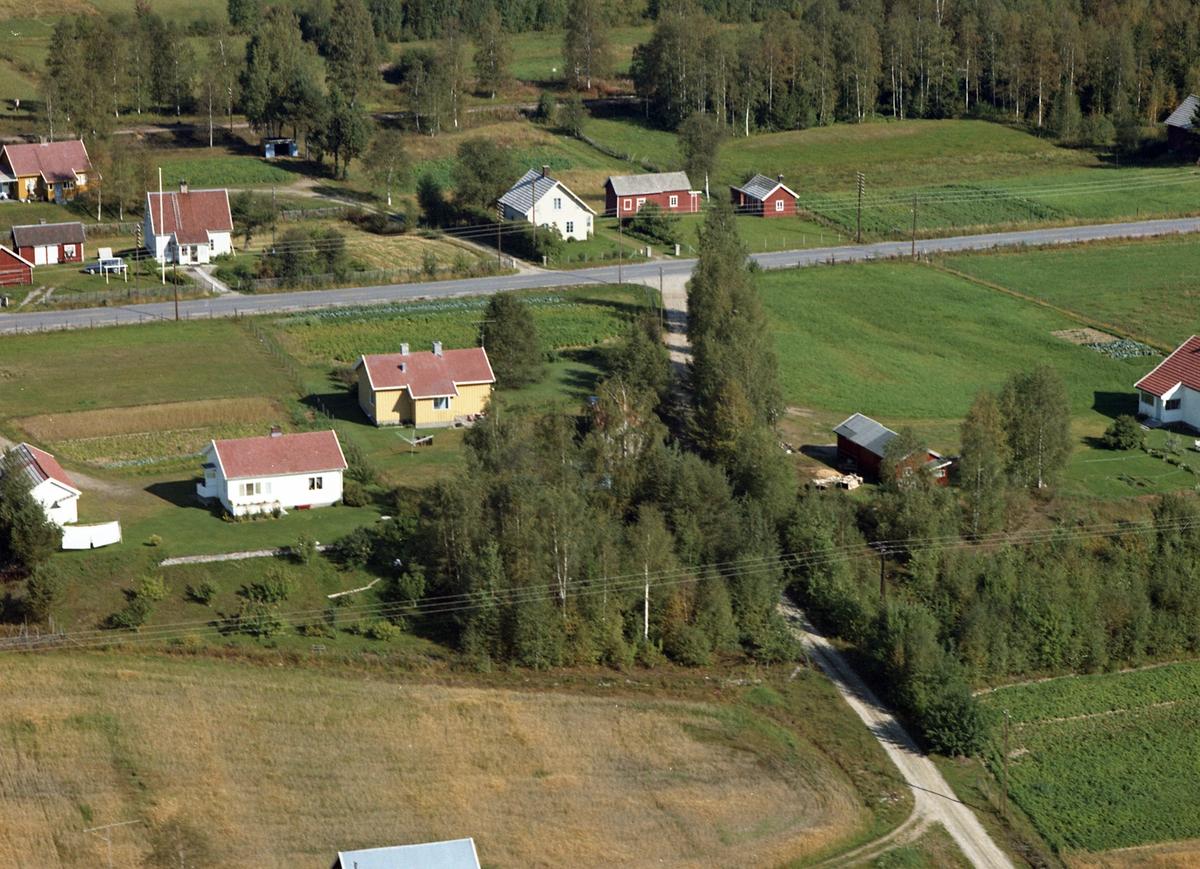 Vårheim, Kirkemo
