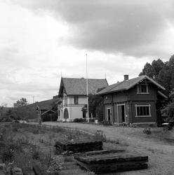 Røykenvik stasjon