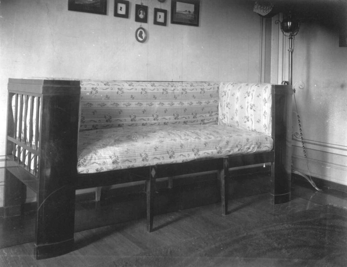 Div. sitte/ ligge møbler