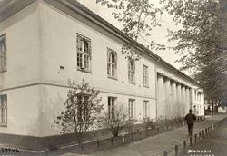 Børsen, Tollbugata 2, Oslo.
