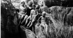 Badedrakt - barn