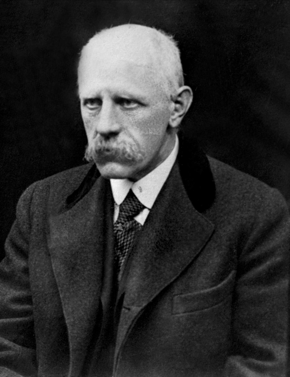 Nansen, Fridtjof (1861 - 1930)
