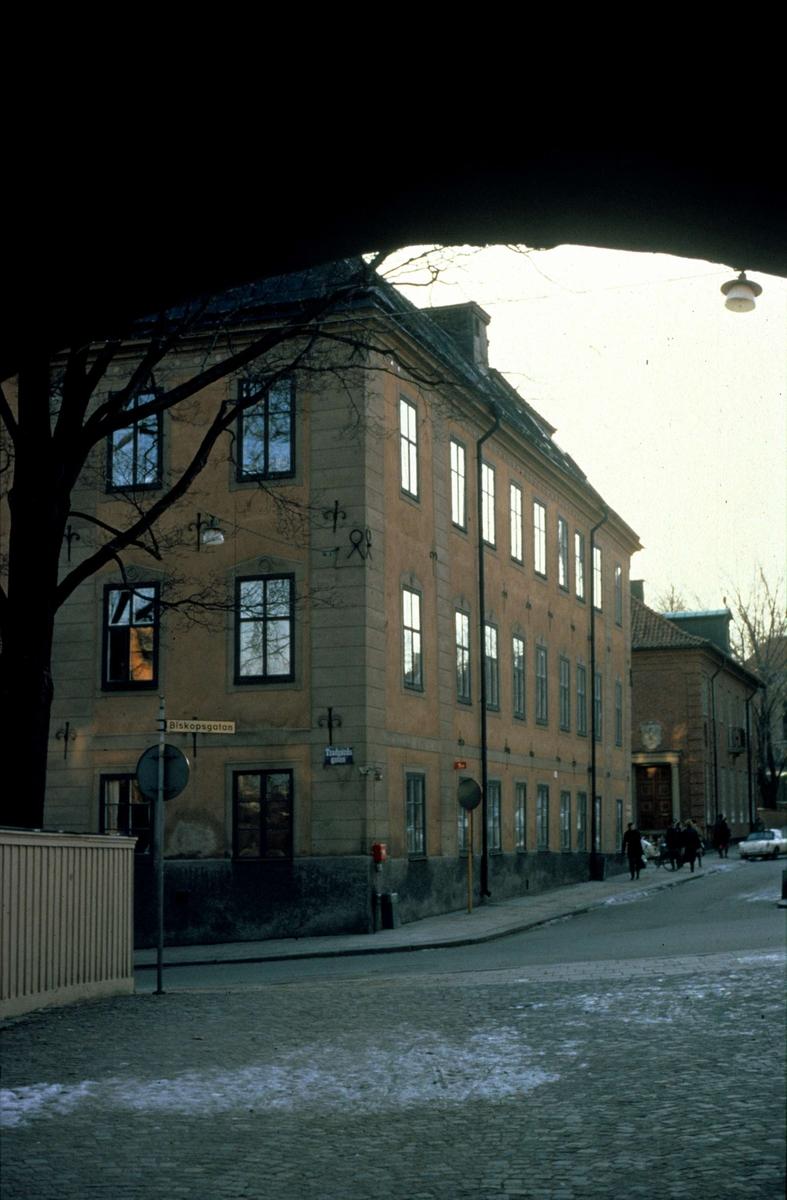 Oxenstiernska huset, Riddartorget, Uppsala