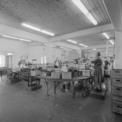 Upsala Bayerska Bryggeri AB, Uppsala, sannolikt 1955