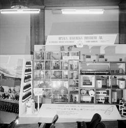 Hantverksföreningen, utställningen, Uppsala 1947
