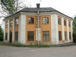 Kontorsbyggnad