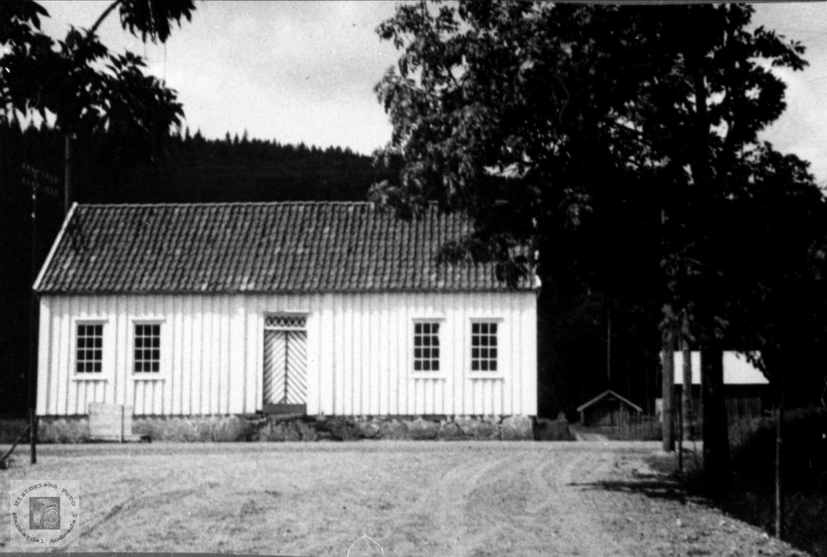 Tingstova Vollen 84.3, Heddeland, Øyslebø.