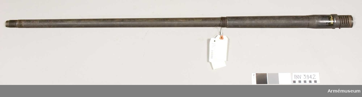 20 mm eldrör