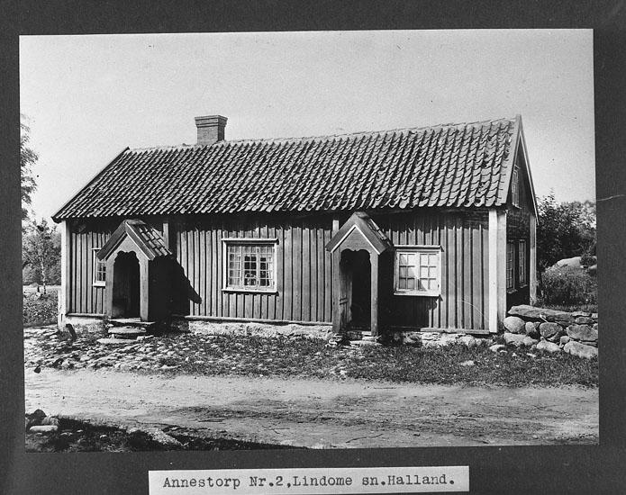 Gården Annestorp 2, Lindome