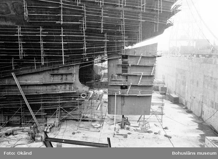 Fartyg 298 T/T Nanny, akterskepp.