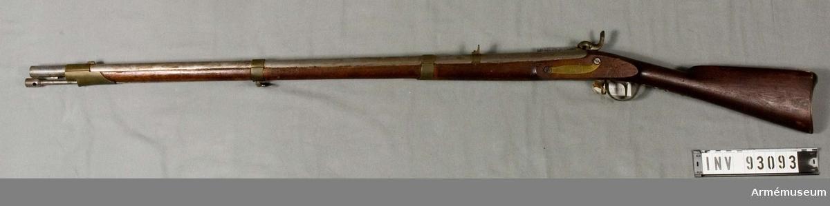 Gevär m/1845-54