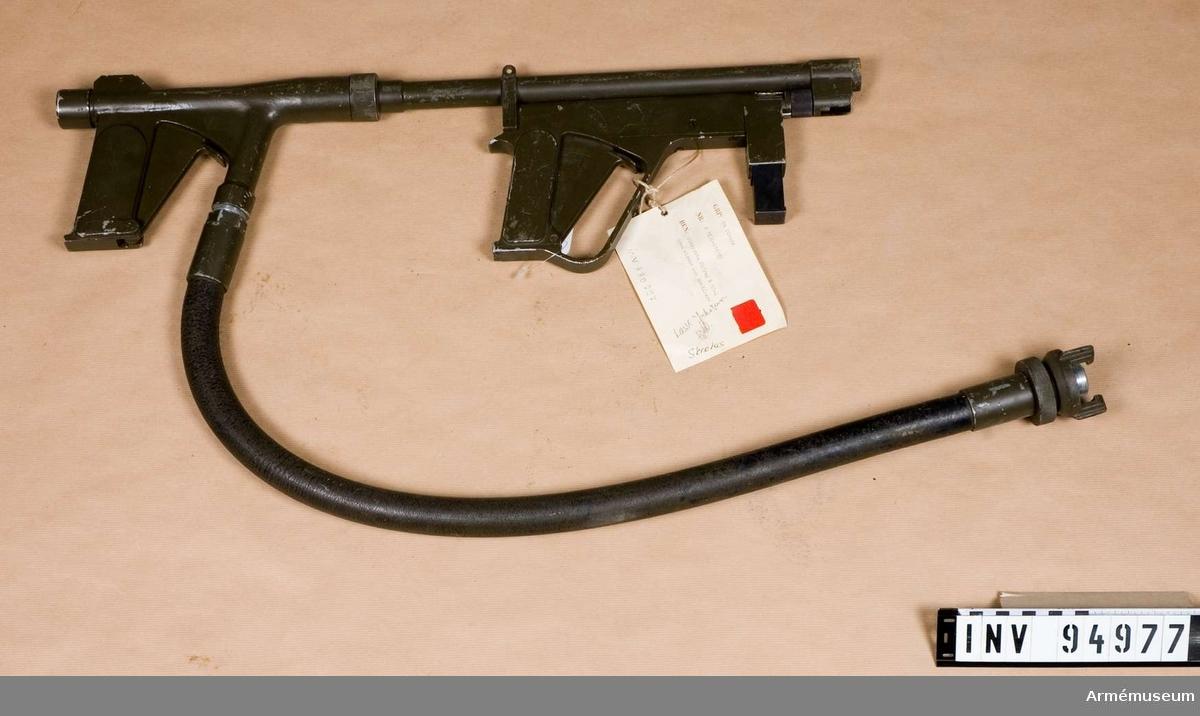 Eldspruta Sifrag S 55-1
